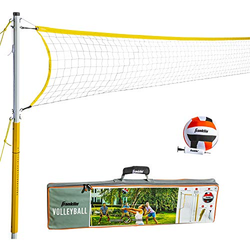Franklin Sports Volleyball Net
