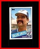 1985 Topps #774 Dennis Lamp TORONTO BLUE JAYS