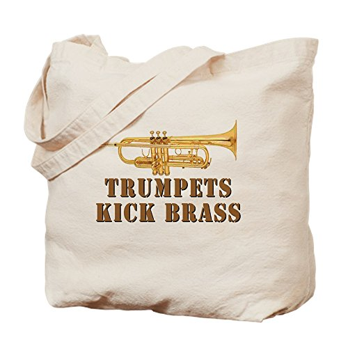 Brass Bags Cornet - 3