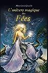 L'univers magique des fées par Questin