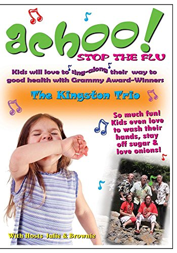 Achoo, Stop the Flu!