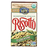 Lundberg Family Farms Organic Risotto Florentine - Case of 6-5.75 oz.