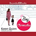 The Ivy Chronicles Audiobook by Karen Quinn Narrated by Julia Gibson