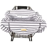 Balboa Baby Shopping Cart Covers