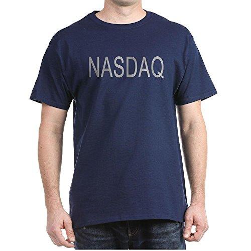Cafepress Nasdaq     100  Cotton T Shirt