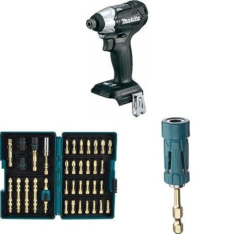 Amazon.com: Makita xdt15zb 18 V Lxt – Set de Sub-Compact ...