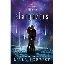 Hotbloods 8: Stargazers (Volume 8)