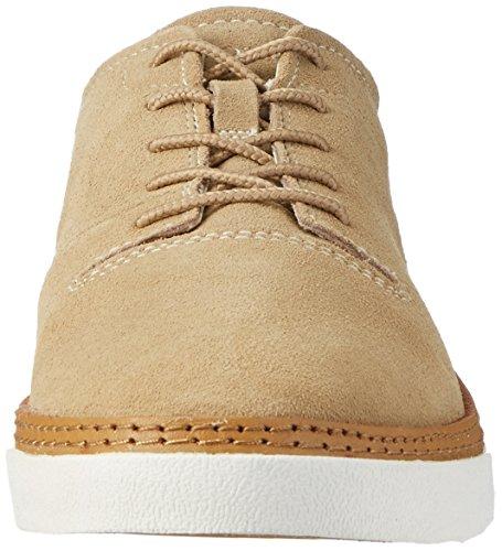 Marc O'Polo 70123803401300 Lace Up Shoe, Scarpe Stringate Uomo Beige (Sand 715)