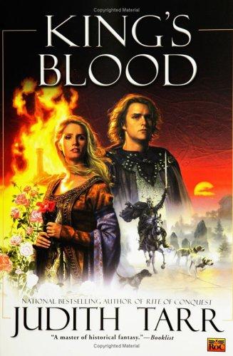 King's Blood PDF
