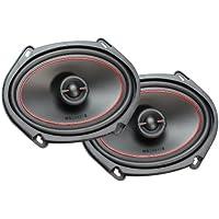 MBQUART OKC168 Onyx Speakers - Set of 2