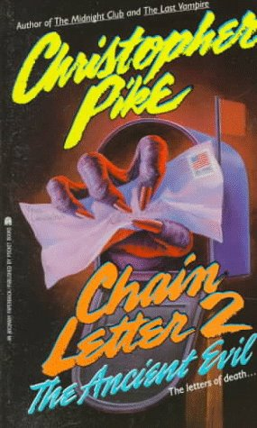Chain Letter Book Series