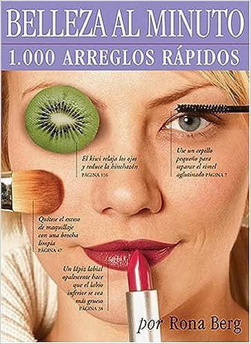 Book Belleza al minuto (Spanish Edition)
