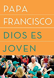Book Cover: Dios es joven
