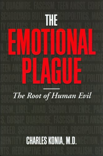 The Emotional Plague: The Root of Human Evil pdf epub