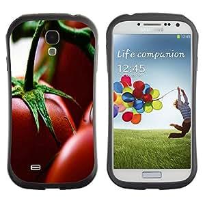 Pulsar iFace Series Tpu silicona Carcasa Funda Case para SAMSUNG Galaxy S4 IV / i9500 / i9515 / i9505G / SGH-i337 , Plant Nature Forrest Flower 76