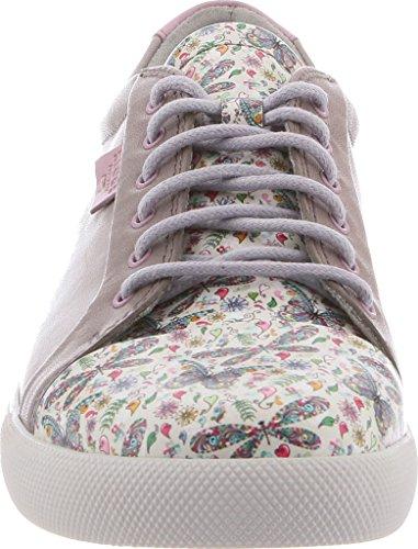 Klogs Women's Butterfly Moro Sneaker Leather xq6H8ax