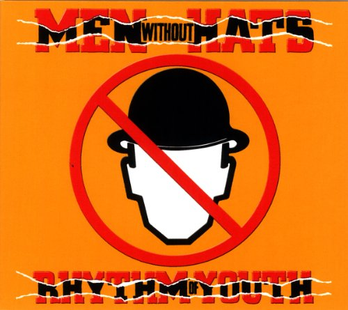 Men Without Hats - Best of 1980-1990, Vol. 1, (3 of 3) - Zortam Music