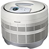 Honeywell 50150-N Pure HEPA Round Air Purifier, 225 sq. ft.