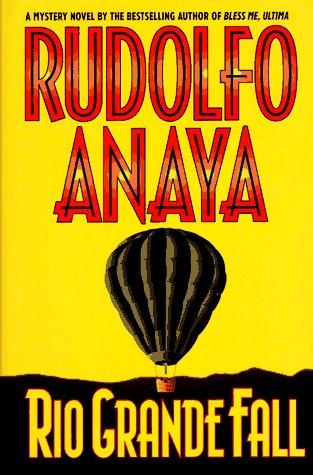 book cover of Rio Grande Fall