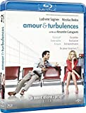 Amour & turbulences [Blu-ray]