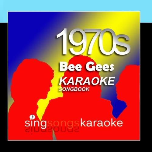 The Bee Gees 1970s Karaoke Songbook (Karaoke 70s)