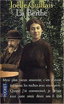 La Berthe par Guillais