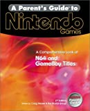 A Parent's Guide to Nintendo Games, Craig Wessel and Stratos Group, 193119906X