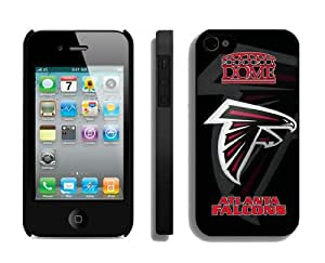 NFL Atlanta Falcons iPhone 4 4S Case 10 NFL iPhone 4s Cases