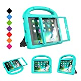BMOUO Case for iPad Mini 1 2 3 - Built-in Screen Protector, Shockproof