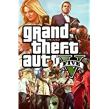 Grand Theft Auto V - GTA 5 Game Guide: Complete Walkthrough, cheat codes and guide