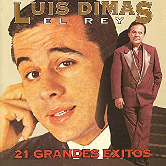 Mi Chaqueta Blanca by Luis Dimas on Amazon Music - Amazon.com