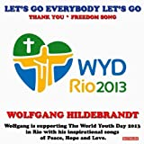 world youth day - World Youth Day Rio 2013