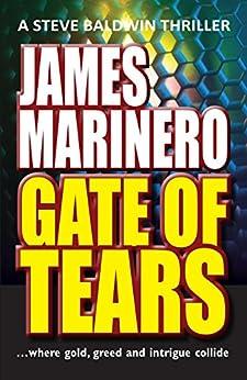Gate of Tears: A Steve Baldwin Thriller by [Marinero, James]