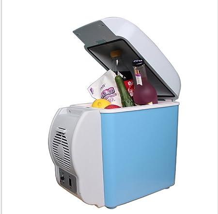 YUNJIE Compacto Refrigerador, Se Enfría Y Calienta 100% Freón ...