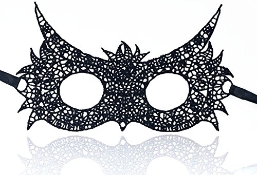 Masquerade Face Masks – Adjustable Strap, Comfy Fit,