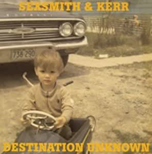 Destination Unknown : Ron Sexsmith, Don Kerr: Amazon.es ...