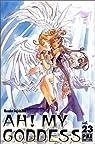 Ah ! My Goddess, tome 23 par Kosuke Fujishima