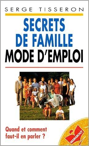 Liens de téléchargement d  ebooks gratuits Secrets de famille   Mode ... 821a85cd4088