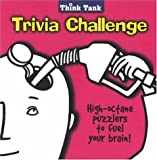 Think Tank Trivia Challenge, Crane Hill Publishers, 1575872412