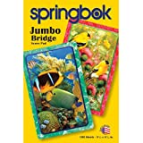 Springbok's Jumbo Playing Card Score Pad is here! Perfect for keeping track of the score in all of your favorite card games, our extra large Jumbo Score Pad is a card enthusiast's necessity. Featuring: 100 double-sided and perforated score sheets. Ex...