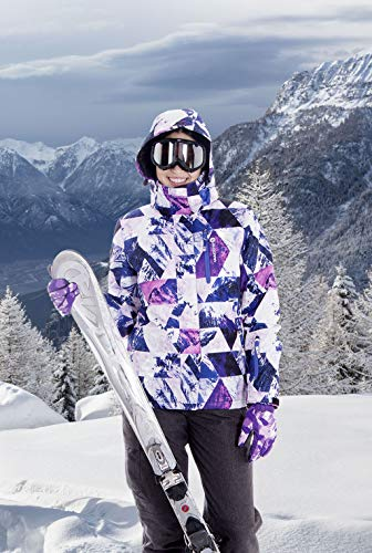 Buy snowmobile coat women