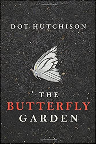 Image result for pictures of the book cover the butterfly garden