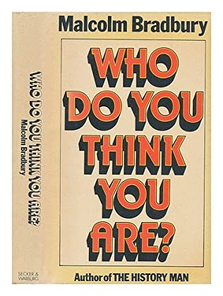 book cover of Who Do You Think You Are?