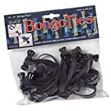 BongoTies ALL-BLACK