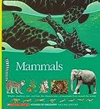 Mammals, Gallimard Jeunesse, 0590476548
