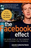 The Facebook Effect, David Kirkpatrick, 1439102120