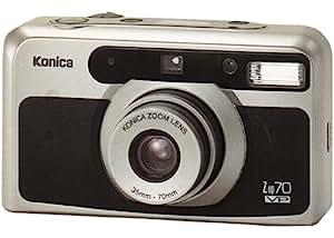Konica Z-UP 70 VP Date 35mm Camera