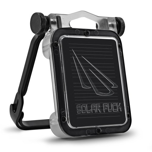 Panther Vision SP-5468 Solar Puck 1400 Light