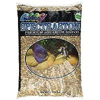 Spectrastone Shallow Creek Regular para acuarios de agua dulce, bolsa de 5 libras