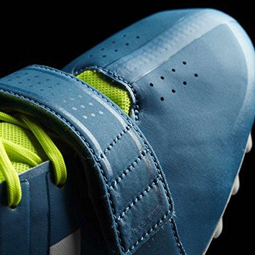 Ftwbla de Bleu Adulte XXL Running Chaussures Multicolore Adizero Petnoc Petmis adidas Accelerator Mixte nY08AxPSww